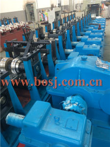 Building Material Metal Catwalk Board Roll Forming Machine Thailand pictures & photos