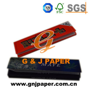 Excellent Quality Smoking Rolling Paper for Sale pictures & photos