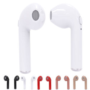 Hbq I7 Tws Wireless Bluetooth V4.2 Earphone Binaural Stereo Headset pictures & photos