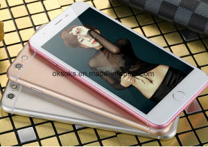 Wholesale 4.7inch 5.5inch Ios System Smartphone for Smart Phone Cell Phone Mobile Phone iPhone6s iPhone6s Plus LCD pictures & photos