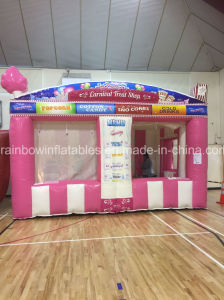 Inflatable Booth / Inflatable Promotional Counter / Inflatable Tent China pictures & photos