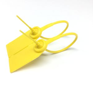 Plastic Seal Security Seal Tag Pull Tight Seal 200mm pictures & photos