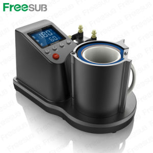 Freesub Pneumatic Mug Press Sublimation Machine (ST-110) pictures & photos