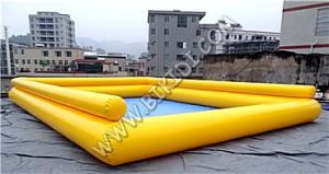 D2025 Kids Inflatable Water Pool, Inflatable Pool Toys, Inflatable Swimming Pool for Sale pictures & photos