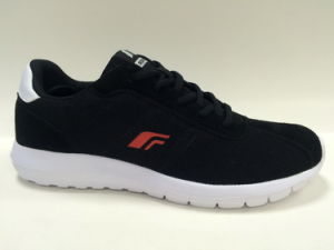 2016 New Design Men′s Running Shoes