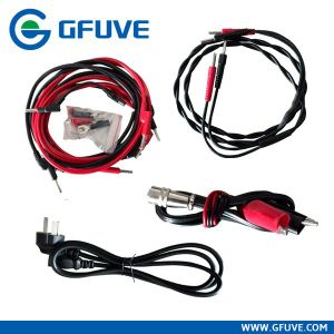 Bench Top Testing Device for Electronic Industry Portable Gf6018A Clamp Type Multimeter Calibrator with RS232 Interface, CE, ISO Approved pictures & photos