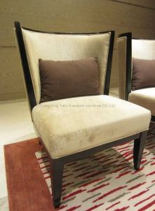 Lounge Armchair with Pillow for Lobby pictures & photos