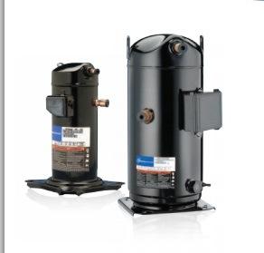 Copeland Scroll Air Conditioning Compressor Zr310kc Twd