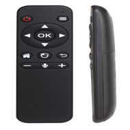 Air Mouse Remote Control for Smart TV pictures & photos