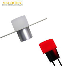 LED Colorful Pixel Point Source Light