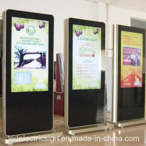 Outdoor Free Standing LED Display Board pictures & photos