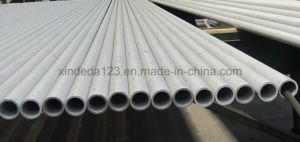 1.4313 Stainless Steel Seamless Tube and Pipe pictures & photos