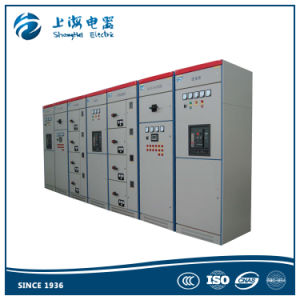 Power Distribution Cabinet Low Voltage Switchgear pictures & photos