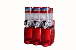 China Hot-Selling 15L*3 Commercial Slush Machine for Sale008 pictures & photos