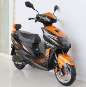 1000W Big Power Electric Scooter with Lead-Acid Battery pictures & photos