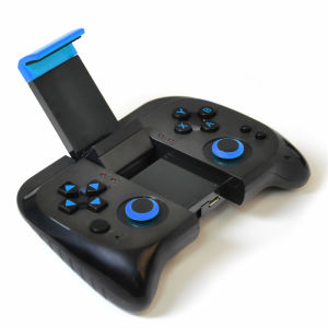 Mini Bt Gamepad for Android & Ios with Slip-Proof Handle Design pictures & photos