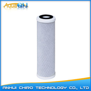 Approved Material CTO/Carbon Block Filter Cartridge