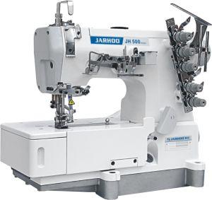 High-Speed Flat-Bed Big Stitch Length Interlock Sewing Machine (JH500-1)