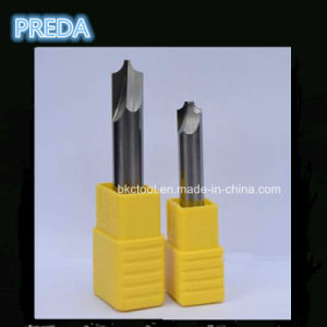 Hot Sale Tungsten Carbide Corner Rounding End Mills pictures & photos