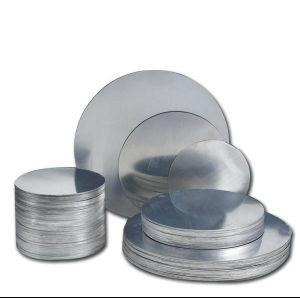 Aluminum Discs Sheet pictures & photos