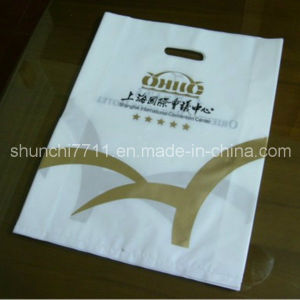 Plastic Shopping Printing Bag-05 pictures & photos