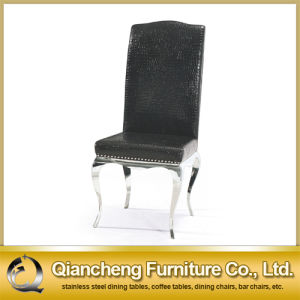 Cheap Price Restaurant Stainless Steel Chair pictures & photos