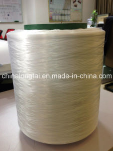 900d Bleach White High Tenacity Polyproylene Yarn pictures & photos