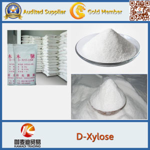 Food Additive Sweetener Food Grade D-Xylose pictures & photos