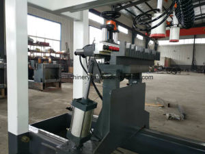 ABS Board/ PVC Board/ WPC Driller Holing Machine pictures & photos