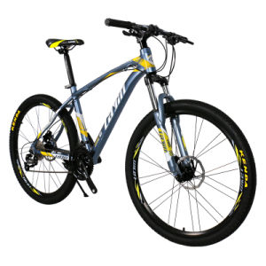Top Selling 26 Inch 27 Speed Mountain Bike pictures & photos