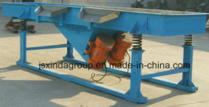 Rubber Powder Screener Sifting Machine Vibrating/Oscillating Sieve pictures & photos