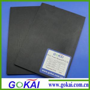 Black PVC Foam Board pictures & photos