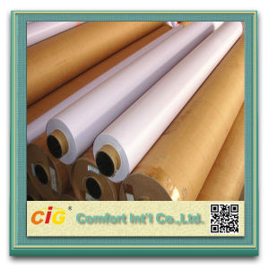 Outdoor PVC Flex Banner Roll for Printing pictures & photos
