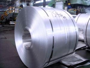 200kgs Jumbo Roll 8011-0 10 Microns 45cm Width Aluminum Foil pictures & photos
