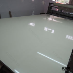 Kkr Wholesale Crystal Quartz Stone Slab pictures & photos