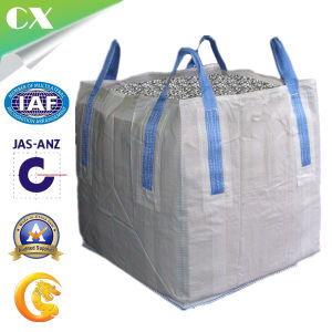 PP Big Bag Woven Sack for Sand Rice and Cement pictures & photos