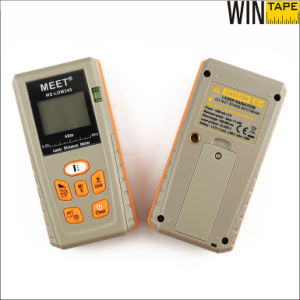 High Precision High Quality Tool Digital Laser Distance Meter pictures & photos