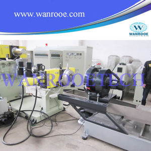 Waste Plastic Recycling Pelletizing Machine pictures & photos