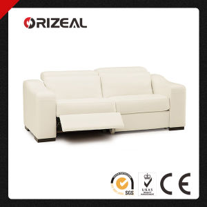 Bonded Leather Reclining Sofas, Leather Reclining Sofas for Living Room pictures & photos
