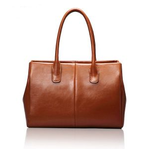 Women Handbag Leather Hand Bag High Quality Shoulder Bags (SR-278A) pictures & photos