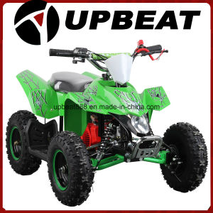 Upbeat Best Christmas Gift 49cc Mini Gas Powered ATV pictures & photos