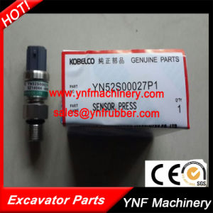 Kobelco High Pressure High Voltage Sensor Pressure for Yn52s00027p1 pictures & photos