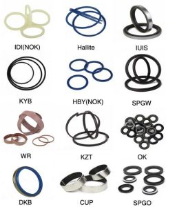 Excavator Parts Hydraulic Breaker Seal Kit pictures & photos