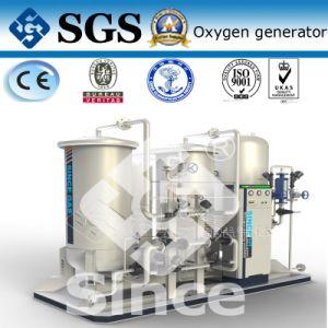 Auto Oxygen Gas Generation Equipment (PO) pictures & photos