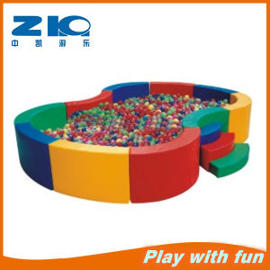 Kids High Quality Sponge Blocks Indoor Soft Play Item pictures & photos