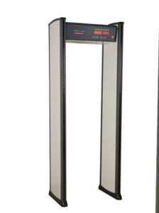 Security Metal Detector for Station, Metal Detector (XLD-A3) pictures & photos