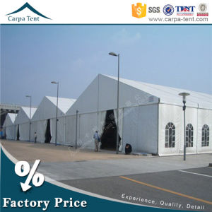 Strong Cold Resistance White Warehouse Tent Heavy Duty Canopy Wholesale pictures & photos