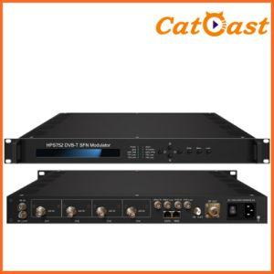 DVB-T Sfn with Asi Modulator pictures & photos