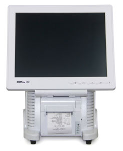 """15"""" with Touch LCD POS Terminal pictures & photos"""