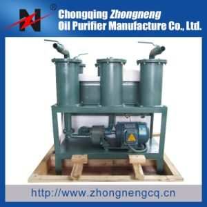 Jl Hydraulic Oil Filtration Plant/Efficient Industrial Oil Purification System pictures & photos
